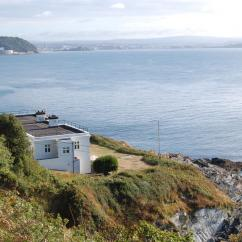 The Old Signal House Penlee Point